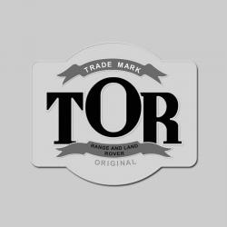 TARGHETTA TOR