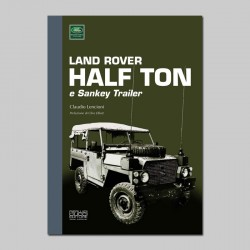 LAND ROVER HALF TON &...